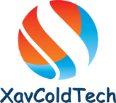 Logo XavColdTech